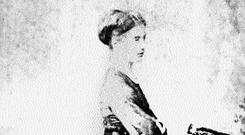 'Not only Anna Parnell (pictured), but all of the women of the Ladies' Land League are forgotten'