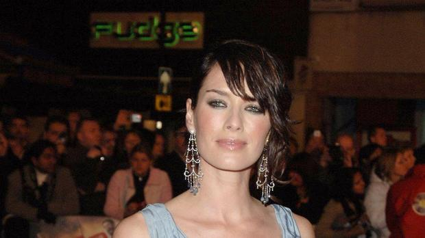 Lena Headey played Cersei Lannister in Game Of Thrones (Ian West/PA)