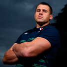 'This is not a cut at individual players. CJ Stander is an obvious example. I love his style and commitment, but that still doesn't make him Irish and certainly doesn't make the system right' Photo by Ramsey Cardy/Sportsfile