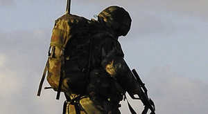 159 soldiers retired last year