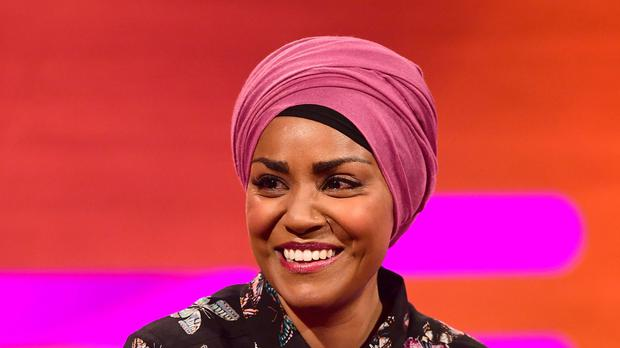 Nadiya Hussain will be showing viewers how to make meals that can slot into busy lives (Ian West/PA)