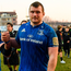 Leinster's Jack McGrath. Photo: Sportsfile