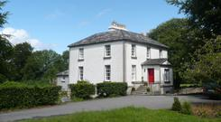 The house near Eyrecourt in east Galway has been fully refurbished