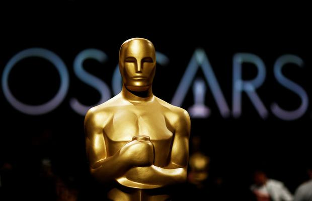 The legendary bags, distributed to the 25 nominees in acting and directing, will include handmade chocolate truffles infused with cannabis. Photo: REUTERS