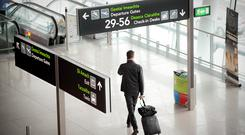 Dublin Airport (Stock picture)
