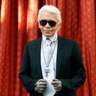 Karl Lagerfeld. Photo: Jacky Naegelen/AFP/Getty Images