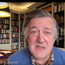 Stephen Fry. Photo: YouTube
