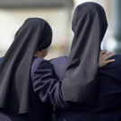 'I can't speak for the nuns in 1930s Ireland. But I imagine that many of them were good people.' Stock photo: Deposit Photos