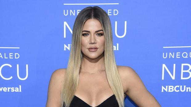 Khloe Kardashian shared cryptic quotes on social media amid cheating rumours (Evan Agostini/Invision/AP)
