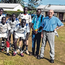 Leinster Rugby have helped fund new educational and skills building in Nairobi