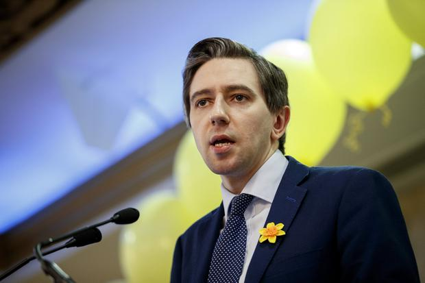 Access: Health Minister Simon Harris will unveil proposed legislation today. Photo: Picture Andres Poveda