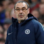 Chelsea manager Maurizio Sarri. Photo: Reuters