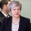 British Prime Minister Theresa May. Photo: Getty Images