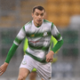 Sean Kavanagh of Shamrock Rovers
