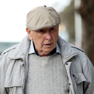 Michael Shine: Found guilty of 13 charges of abuse of boys. Picture: Collins