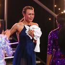 Cheryl, Matthew Morrison and Oti Mabuse host The Greatest Dancer (Tom Dymond/BBC/Syco/Thames/PA)