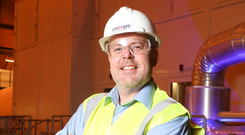 Geoff Codd, head of marketing and retail development, Energia