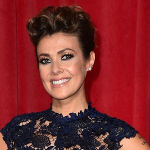 Kym Marsh announces Coronation Street exit after 13 years (Matt Crossick/PA)