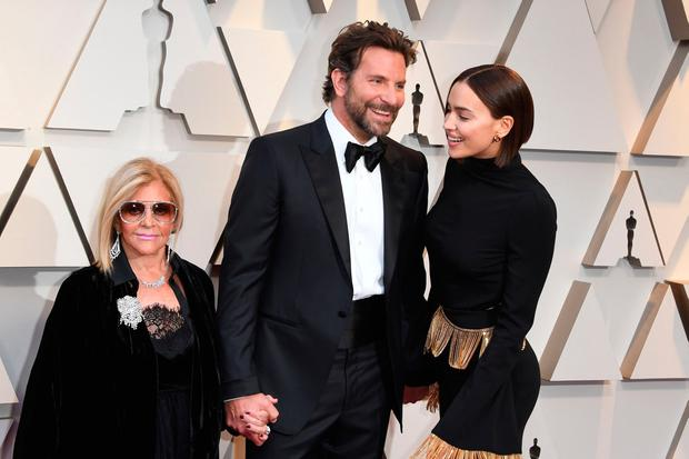 Bradley Cooper, Charlize Theron and Michael B  Jordan led
