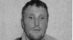 Mark McCabe (34) who has been missing since January 17