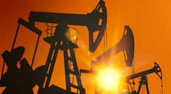 Oil prices were buoyed again as fighting in Libya and falling Venezuelan and Iranian exports raised concerns over tightening global supply. Stock photo