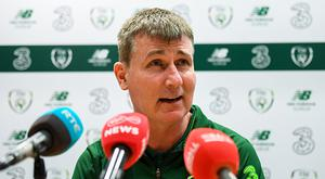 Ireland U21 manager Stephen Kenny is one of the many guest speakers appearing at events throughout Local Enterprise Week.