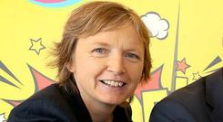 Paula Fagan: LGBT Ireland chief is to appear before committee. Photo: Marc O'Sullivan