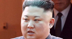 Kim Jong-un. Photo: Reuters