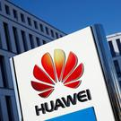 Huawei said it will aid plans to start commercialising 5G technology for the sector in the second half of this year. Photo: Reuters
