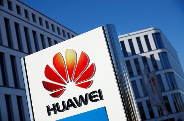 Huawei boss says no state interference in Irish mobile networks
