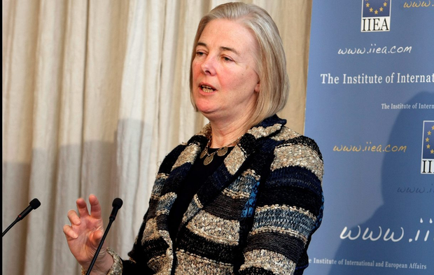 Guidelines: Review group chair Catherine Day