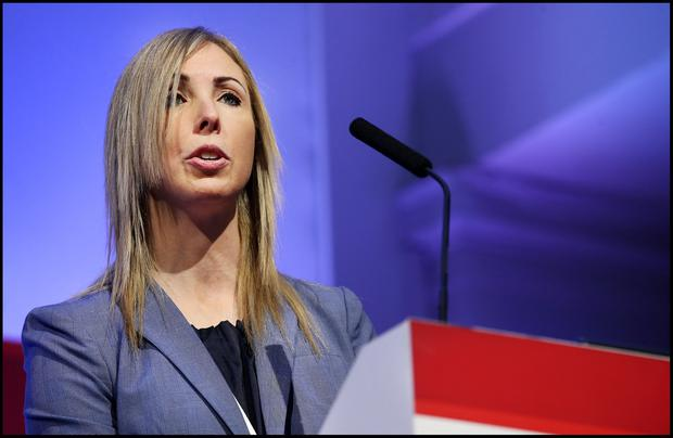 Data Protection Commissioner Helen Dixon. Picture: Steve Humphreys