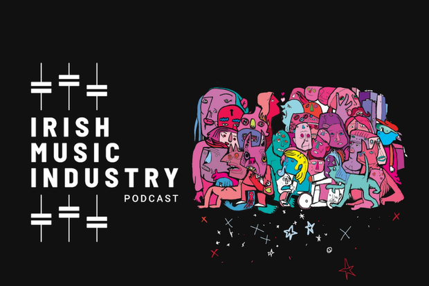 The Irish Music Industry Podcast