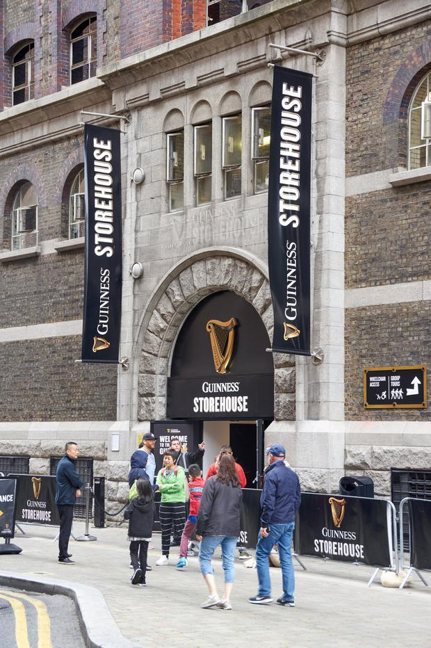 guinness storehouse to pay  u20ac2 000 over age bias question