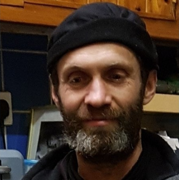 Jiri Semerad has been reported missing