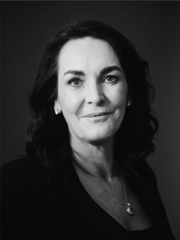 Dr. Sarah Bourke, CEO of Skytek