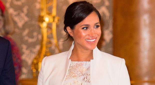 349935150fe Meghan Markle is not 'anywhere near the superstar' of Princess Diana ...