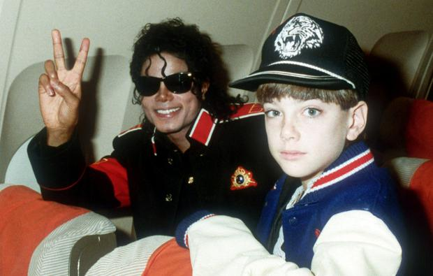 Leaving Neverland scores more viewers in UK than US