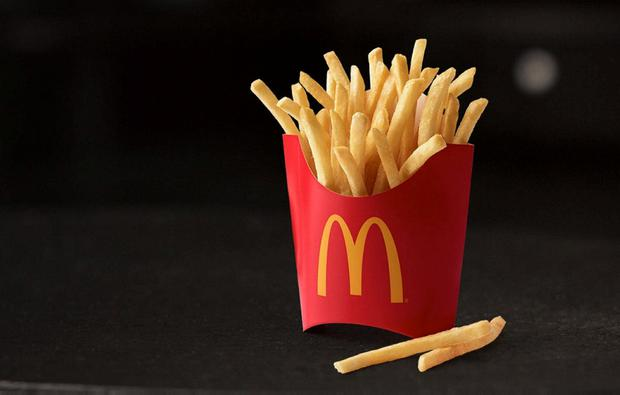 McDonald's says it has a 'robust contingency plan'