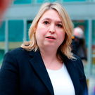 Karen Bradley. Photo: PA