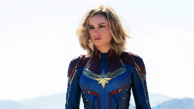 Brie Larson is convincing as a high-kicking warrior but the movie is light on real action