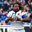 Mathieu Bastareaud. Photo: Pierre Costabadie/Icon Sport via Getty Images