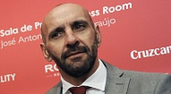 Monchi has a reputation as one of Europe's leading recruitment specialists and has been a long-term target for Arsenal. Photo: CRISTINA QUICLER/AFP/Getty Images