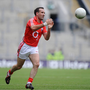 Kieran O'Connor is suffering from Ewing's Sarcoma. Picture credit: Oliver McVeigh / SPORTSFILE