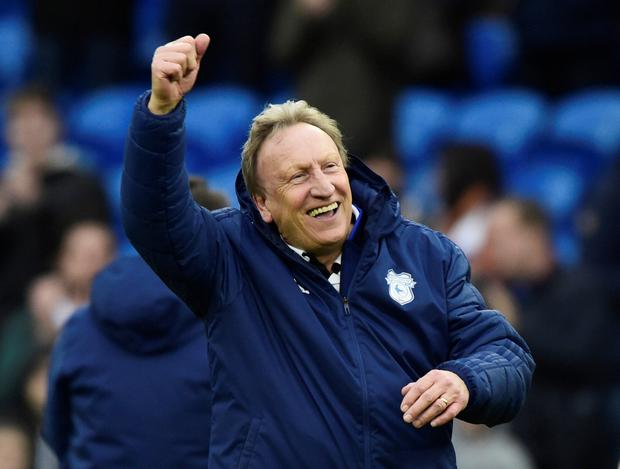 Cardiff impresses with win over West Ham