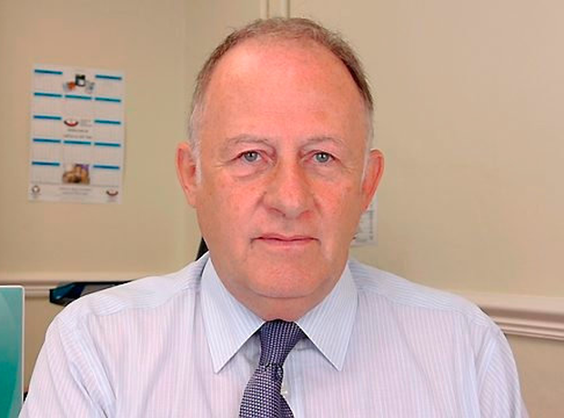 Independent safeguarding consultant Ian Elliott