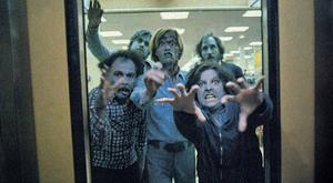 Dawn of the Dead: would you like a loyalty card?