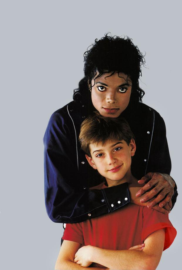 Trust: James Safechuck's family thought he was safe with Jackson because of the singer's asexual identity.