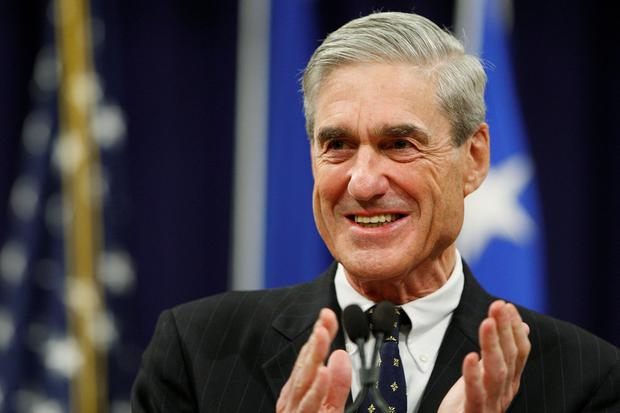 'Decisions to make': Special counsel Robert Mueller. Photo: Reuters/Jonathan Ernst/File Photo