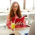 Screen time: an hour of mindlessly scrolling through Instagram affects you differently compared to an hour of language-learning on Duolingo. Stock Image